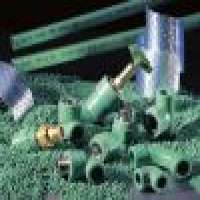 PPR pipes and fittings Manufacturer