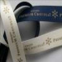 33mm single face satin ribbon Manufacturer