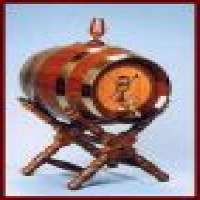 Wood barrel cask Manufacturer