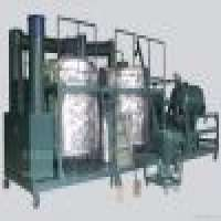 Used vehicle oil recycle machine Manufacturer
