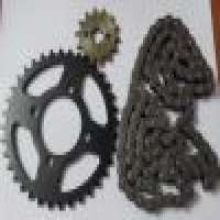 Motorcycle roller chain sprockets Manufacturer