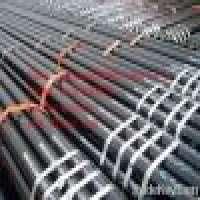 API 5L seamless pipe line  Manufacturer