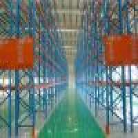 drive in drive through pallet racking system Manufacturer