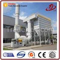 Air filter industry filter bag dust collection system Manufacturer
