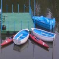 Pedal Boat 2 or 4 seater Manufacturer