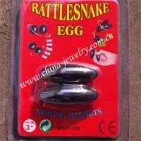 Magnetic Rattle EggBuzz Magnet Manufacturer