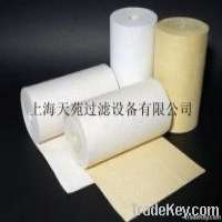 High temperature resistant Dust Filter Bags Manufacturer