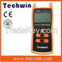 Techwin tw3208 fiber optical power meter Manufacturer