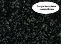 Hassan Green