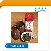 Non Woven Tea Filter Bag Green tea Black Tea and more Manufacturer