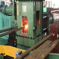 tube hydraulic upsetting press  for Upset Forging of drill bit  Manufacturer