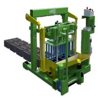 Brick making machine Manufacturer