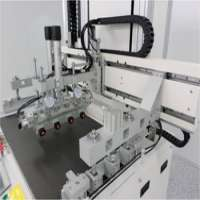 Automation Equipment for Glucose Strip Manufacturer