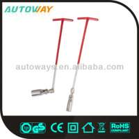 T Type Spark Plug Wrench Manufacturer