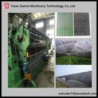 raschel warp knitting machinenet weaving machine Manufacturer