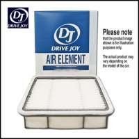 TACTI DJ High Performance Replacement Engine Air Filter cars Manufacturer