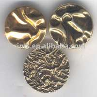 Metal Buttons  Manufacturer