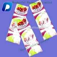 Ice CreamRaisin NutsDry Fruit plastic packing bags