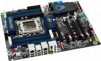 Intel Core Motherboard