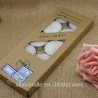 christmas candlesmall size tealight candledecorative diyas Manufacturer
