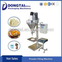 Semi Automatic Powder weighing packing machine Manufacturer
