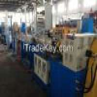 90 Butyl tape production line rubber extrusion line Manufacturer
