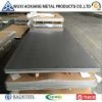ASTM Cold Rolled 316 Stainless Steel Sheet  Manufacturer