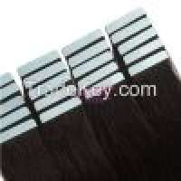Braided Elastic Tape and ShowJarlly 18 1 40 Pcs 80g Pu Tape in Straight Hair Extension Manufacturer