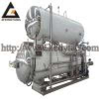 Low tin can food retort autoclave machinery Manufacturer