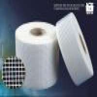 Nylon Elastic Tape and Selfadhesive fiberglass mesh tapeYD9 Manufacturer