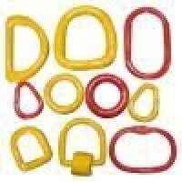 round ring D ring Master link Manufacturer
