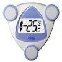 Window sticker thermometer Manufacturer