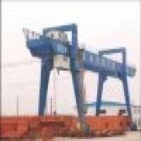 Doublegirder Gantry Crane Manufacturer