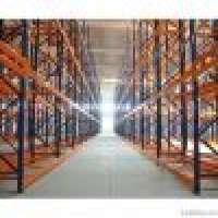 ISO9001 Pallet Racks Manufacturer