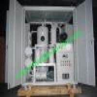 Cable Oil Degasifier PurifierDoublestage Vacuum Oil Filtration Equipment Manufacturer