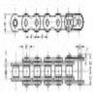 Bsdin roller chain Manufacturer