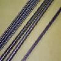 tungsten rod Manufacturer