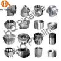 """Forged Pipe Fittings 18"""" 4"""" Manufacturer"""
