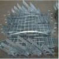 composite steel stair treads steel staircase step ladder grating step Manufacturer