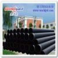 PE Pipe PE Double Wall Corrugated Pipe Manufacturer