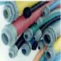 Steel wire Reinforced PVC Flexible Hose Pipe Manufacturer