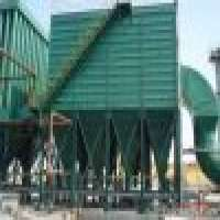 Industrial filtration equipment dust collector Manufacturer