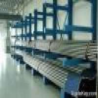 Singlesided Cantilever Racking Manufacturer