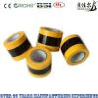 Bonding Tapes and PVC warning tape underground detactable warning tape marking tape barrier tape Manufacturer