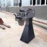 Metal Pipe Grinder MPG76 Manufacturer