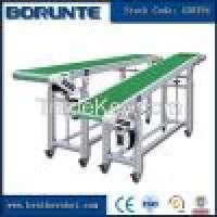 Automatic PVC Belt Conveyor Production Line Manufacturer