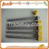 immersion tubular heater antiexplosion flange Manufacturer