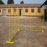 production of temporary fence steel bar mesh and welded wire mesh five years Manufacturer