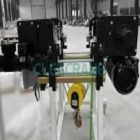 40mt explosionproof Wire Rope Electric Hoist Manufacturer