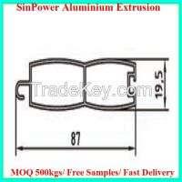 colorful aluminum roller shutter doors and windows kitchen cabinet roller shutter door Manufacturer